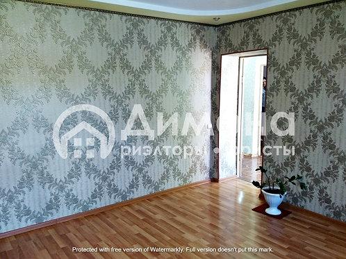 1 этаж. дом, ул. Новомосковская