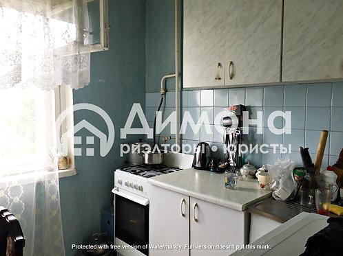 1 комн. квартира, пр. Дзержинского, 29