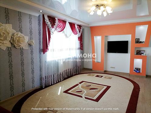 2 этаж. дом, ул. Донгузская