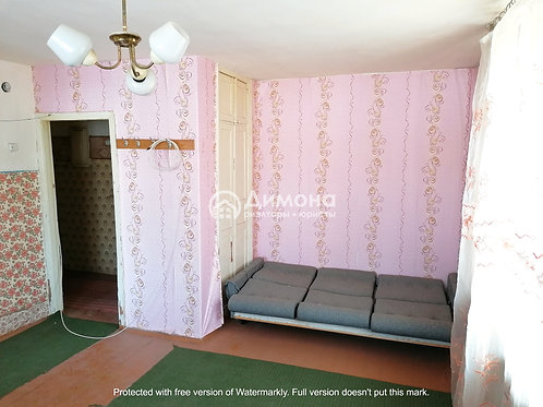1 комн. квартира, ул. Железнодорожная, 87 г. Новотроицк