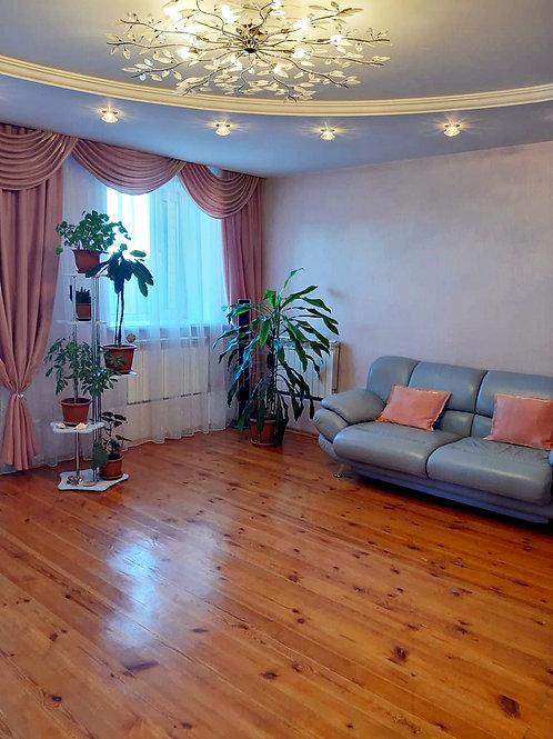 2 этаж. дом, ул. Рубежинская, п. Кушкуль