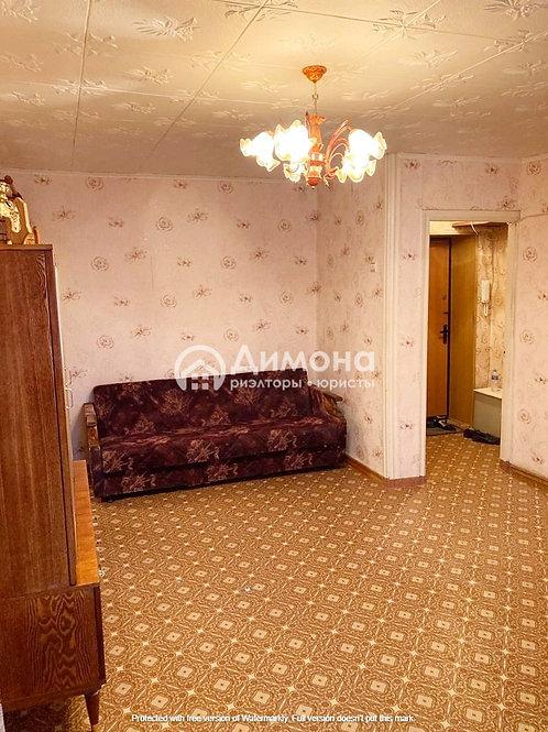 3 комн. квартира, ул. Котова, 97