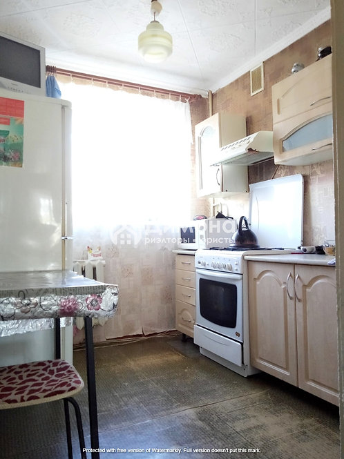 3 комн. квартира, ул. Турбинная, 31