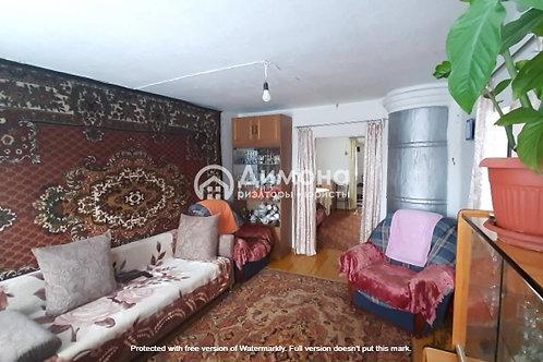 1 этаж. дом, ул. Елшанская