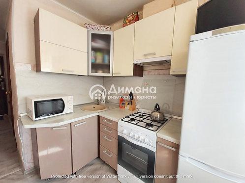 1 комн. квартира, ул. Комарова, 42а
