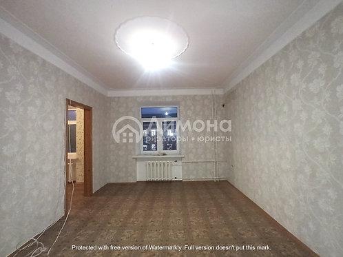 3 комн. квартира, ул. Станиславского, 33