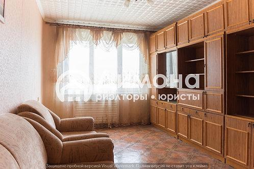 3 комн. квартира, ул. М. Жукова, 7б