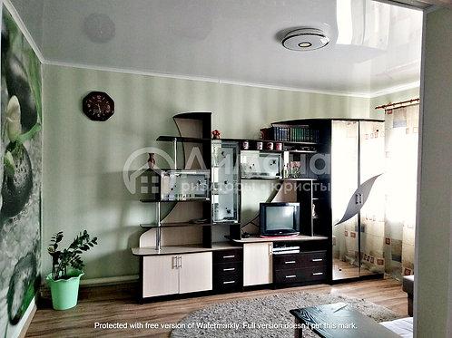 1 этаж. дом, ул. Восточная, п. Чкалов