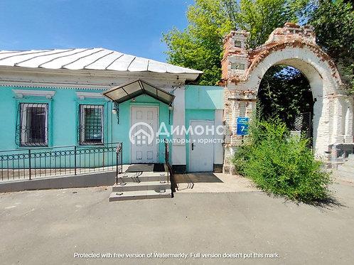 Нежилое помещение, ул. Пионерская