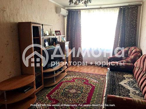 3 комн. квартира, пр. Ленина, 96