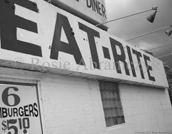 Eat-Rite Diner, St