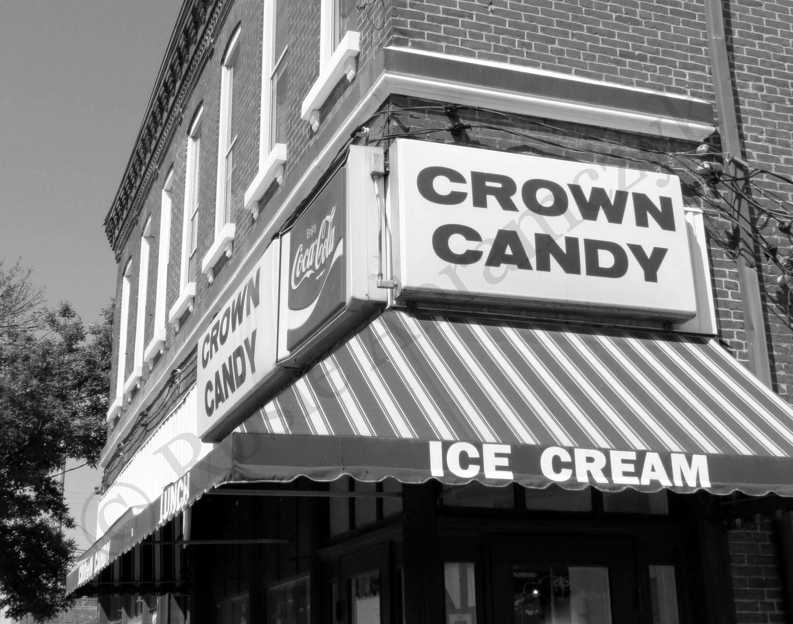 Crown Candy, St