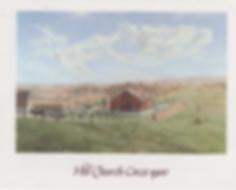 Hill ChurchCirca 1900