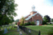 Chartiers Hill United Presbyterian Church