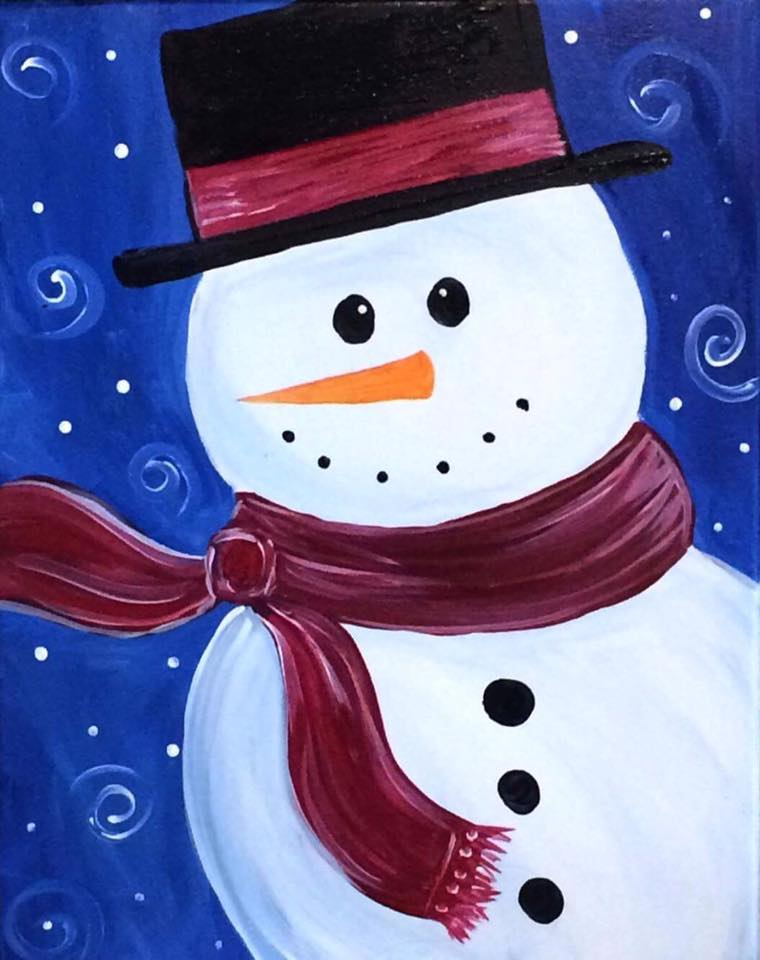 jana snowman