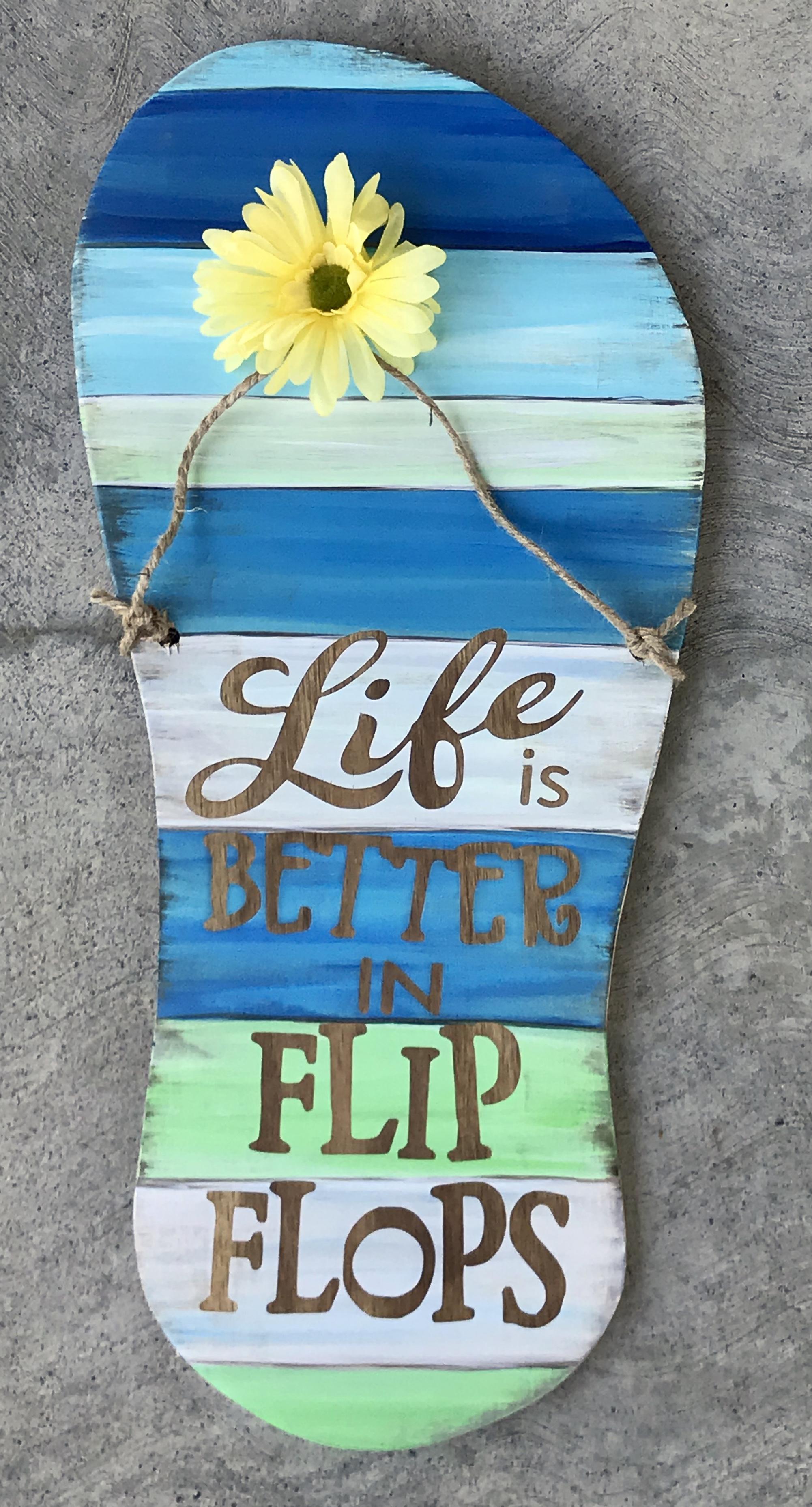 Flipflop FB