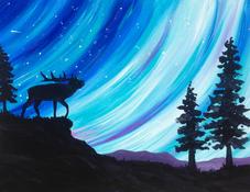 Elk Northern Lights.png