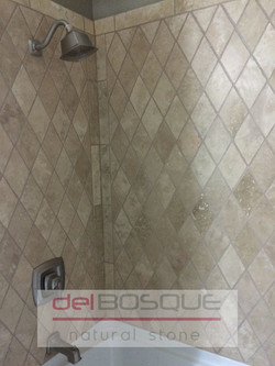 Harlequin Durango Travertine Mosaic