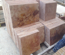 Natural Stone del Bosque Factory