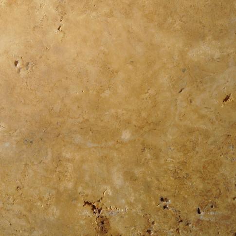Golden sienna Travertine