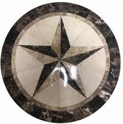 """Texas Star Emperador"""