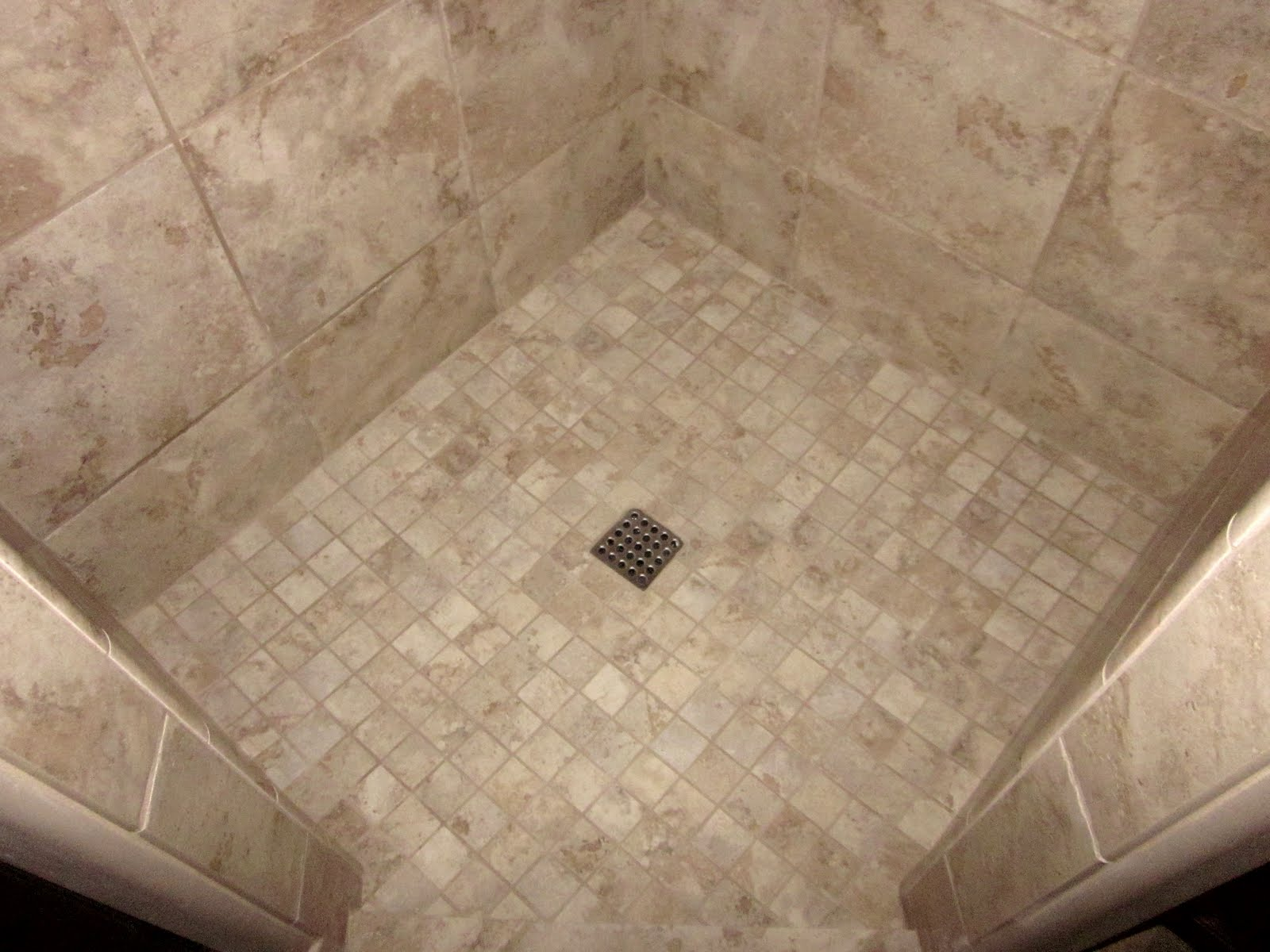 "2""x2"" Travertine Durango Mosaic"