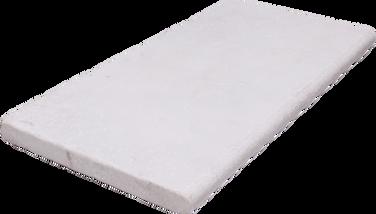 White Diamond Honed Marble