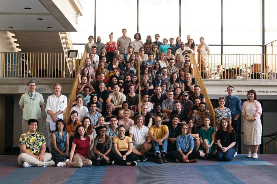 Lincoln Center Theater Directors Lab