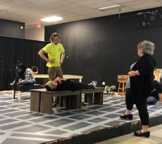 Directing Romeo and Juliet