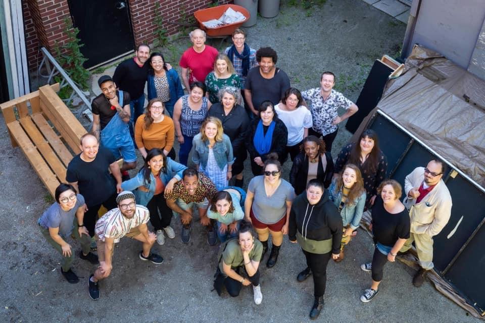 Directors Lab North