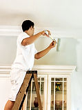 Painting the Wall