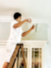House painter in Frederick, MD