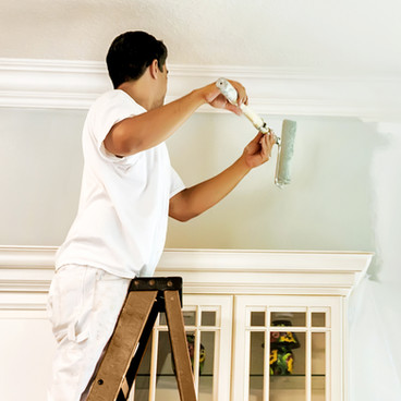 Renovate or paint