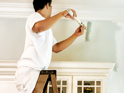 Common Types of Paint
