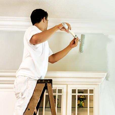 Como pintar paredes: 8 dicas infalíveis que só os profissionais sabem