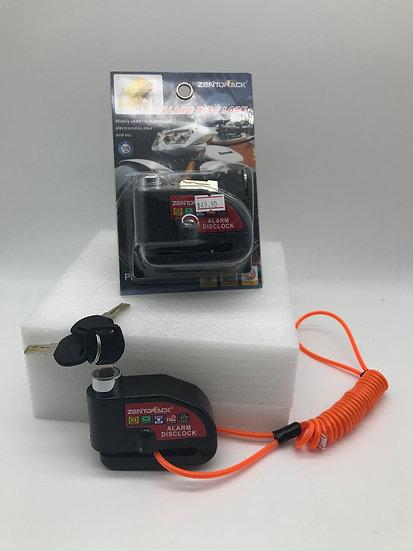 Disc brake Alarm Lock