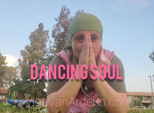 IVA Music Dancing Soul