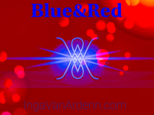 Welcome to Blue and Red!