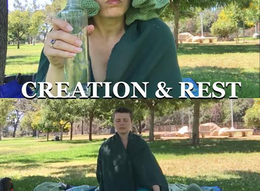 IVA Meditation heart chakra rising energy to the love source P2