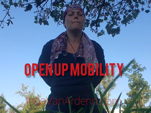 Open up mobility
