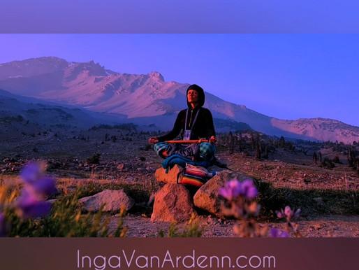 Meditation Soul Vibration