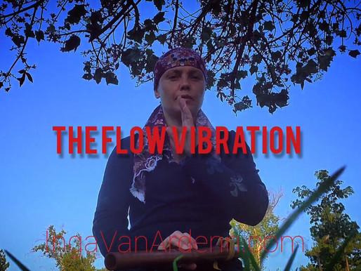 The flow vibration