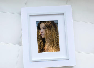 The Reveal Box for your Portraits_