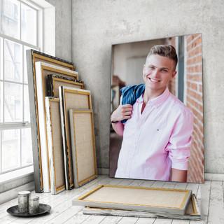 The Dudes Senior Portraits