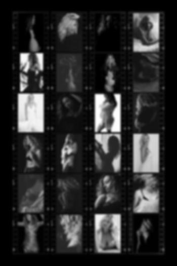 Robin Godfrey Femme Noir Photography Arr