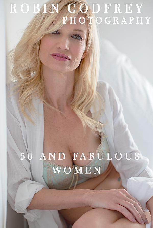 50 and FABULOUS WOMEN!