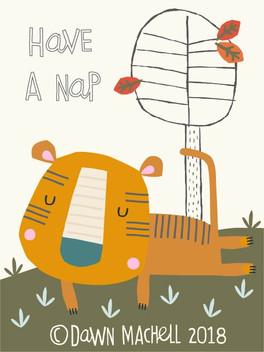tiger nap dawnmachell.jpg