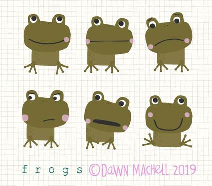 frogs dawnmachell.jpg