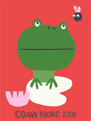 chill frog dawnmachell.jpg
