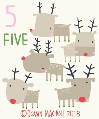 christmas counting 5 dawnmachell.jpg